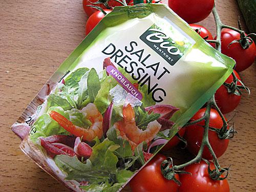Edeka Bio Salat Dressing