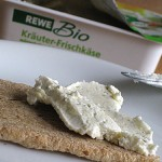 REWE Bio Kräuter-Frischkäse