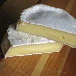 Bergpracht Demeter Camembert 50%