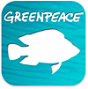 Fisch App von Greenpeace