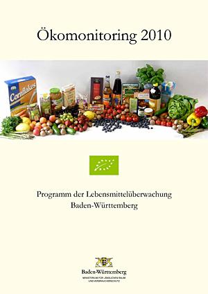 Ökomonitoring Baden-Württemberg