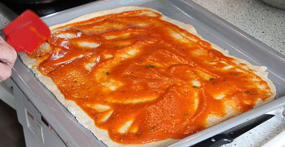 Tomatensauce selbst gemacht