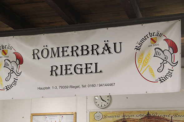 Impressionen Römerbräu