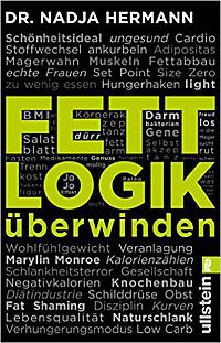 Fett-Logik überwinden von Nadja Hermann