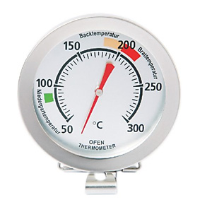 Backofen-Thermometer