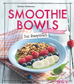 Smoothie Bowls Buchvorstellung