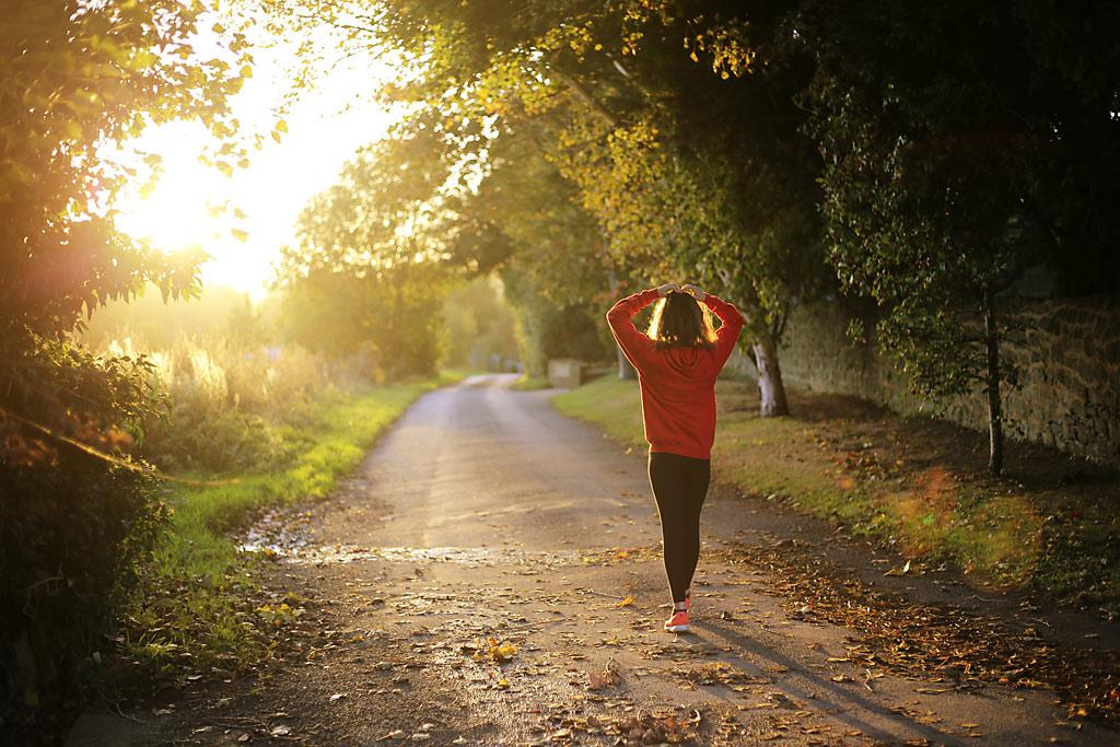 Lauf-Blogs bieten Tipps und Motiviation. Und helfen so, dabei zu bleiben.