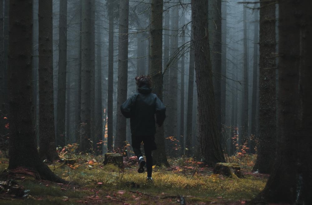 Laufen kann auch in der kalten und dunklen Jahreszeit Spass machen.