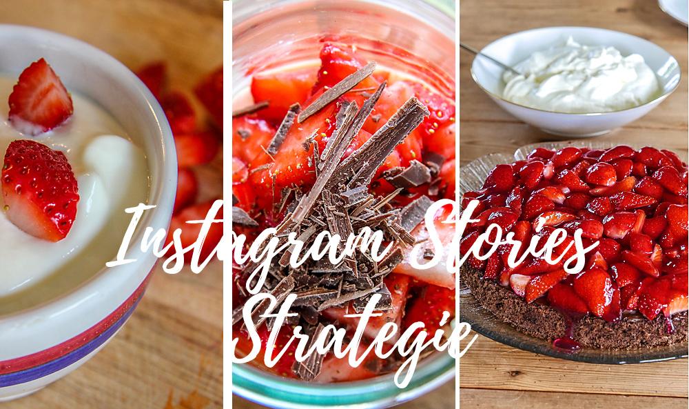 Instagram Strategie für Stories: Mehrwert oder Wiederholung?