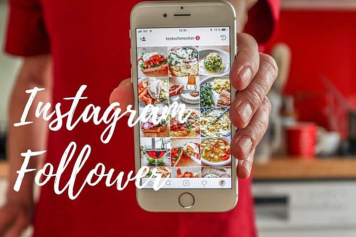 Instagram Follower aufbauen - geht nicht über Nacht, aber mit diesen Tipps solltest Du innerhalb eines Monats Veränderungen bemerken.