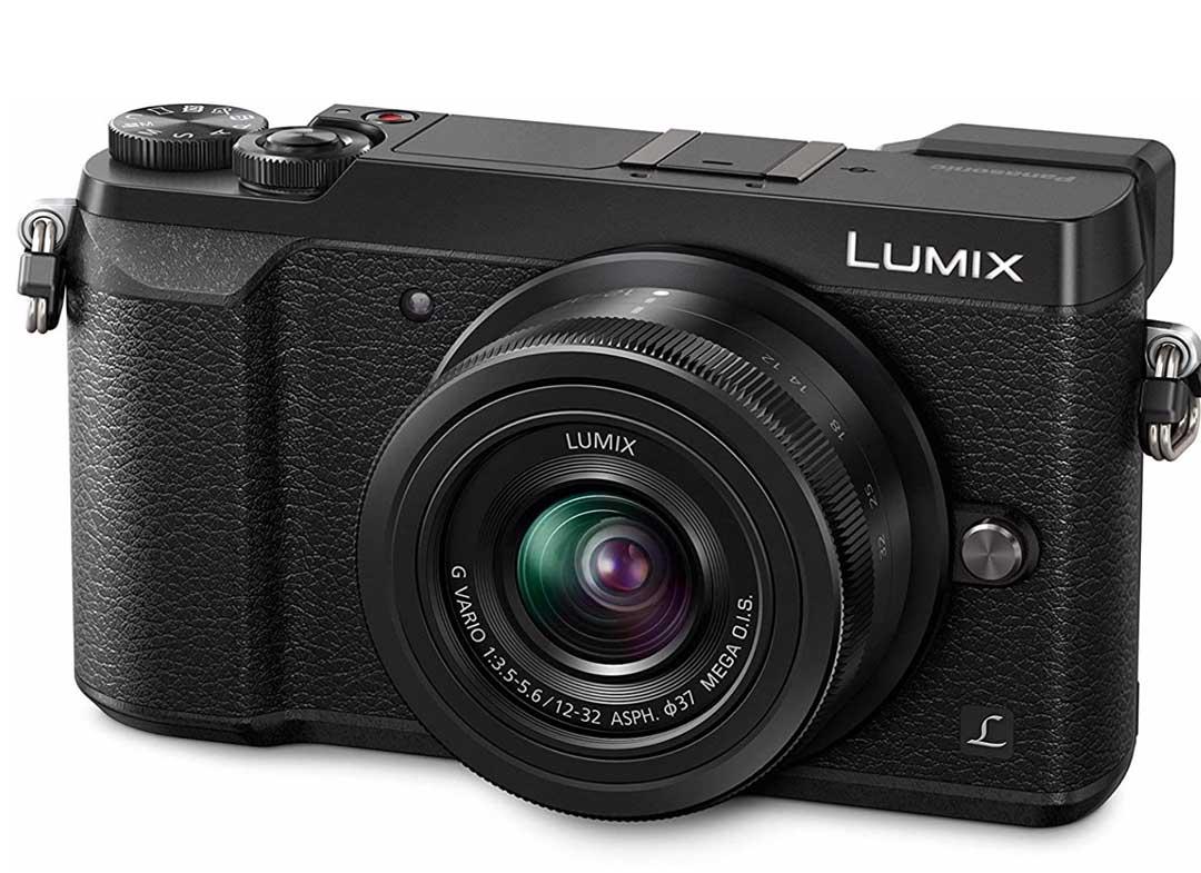 Kompakte Food Kamera - und schon mit Wechselobjektiv: Die kleinen Panasonic Lumix GX-Modelle.