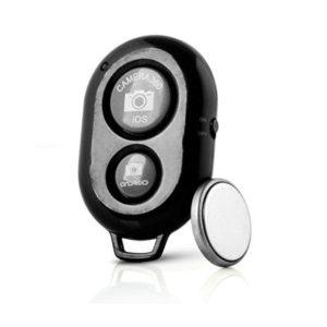 Ein Funkauslöser (Bluetooth) erleichtert die Arbeit, wenn man alleine ist. Besser ist nur noch die Kamera-App.