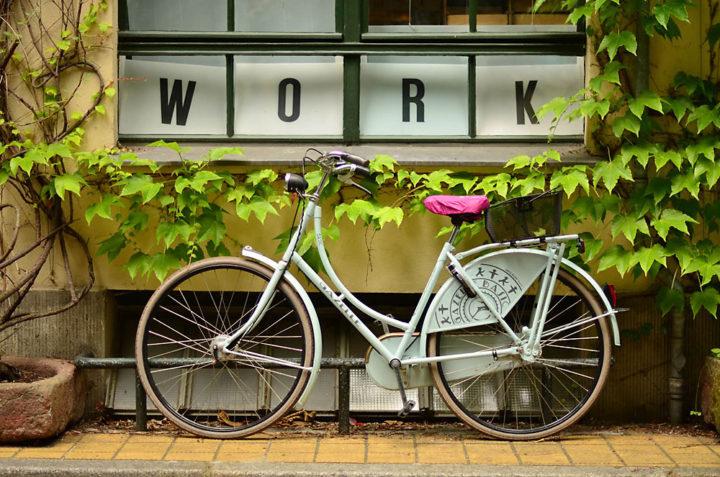 Das Hollandrad: universeller als man denkt. Foto: Javier Calvo, unsplash.com